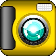 Snap & Share Kids Cam dla iPhone'a