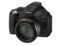 Canon PowerShot SX40 HS - nowy, stabilizowany superzoom