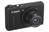 Kieszonkowy Canon PowerShot S100 z trybami manualnymi