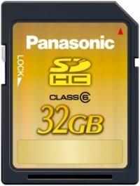 32GB na karcie SD