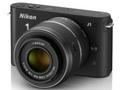 Nikon J1, czyli prosty bezlusterkowiec nowego systemu Nikon 1