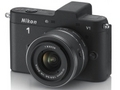 Nikon V1 - bardziej zaawansowany bezlusterkowiec systemu Nikon 1
