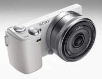 Sony naprawi 'klikające' NEXy-5N