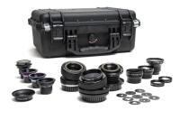 Lensbaby Movie Maker Kit