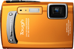 Olympus Tough TG-310 - firmware 1.1