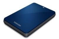 Nowe dyski Toshiba Canvio i Canvio Basics 3.0