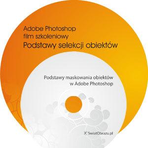Selekcja i maski w Adobe Photoshop