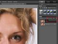Adobe Photoshop Elements 9: Usuwanie niedoskonałości twarzy
