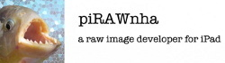 piRAWnha 3 dla iPada
