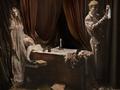 Jacques-Louis David z aparatem – arcydzieła sztuki w obiektywie