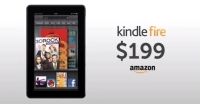 Amazon Kindle Fire, czyli tania alternatywa dla iPada
