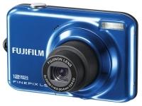 Budżetowy Fujifilm FinePix L55