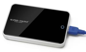 Zmień zwykły HDD w zewnętrzny dysk na USB 3.0 z Super Talent Storage POD