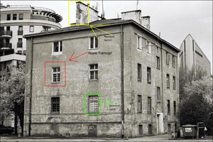 Adobe Photoshop Elements 9: Oznaczanie elementów fotografii