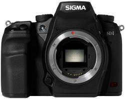 Sigma SD1 - firmware 1.03