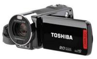 Toshiba Camileo X416 - Full HD i spore zbliżenie optyczne
