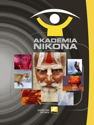 Powrót do szkoły....fotografii. Nowe propozycje Akademii Nikona na jesień