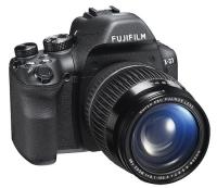 Fujifilm zapowiada superzoom FinePix X-S1. Firma wejdzie też na rynek bezlusterkowców