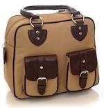 Jill-e Everywear Gadget Bag - stylowa torba fotograficzna na co dzień