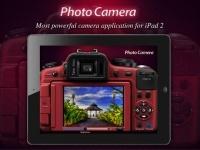 Photo Camera dla iPada