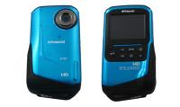 Polaroid X720 - wodoszczelna kamera HD