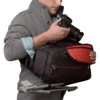 Case Logic DCB308, czyli nowy plecak typu 'sling' już na polskim rynku