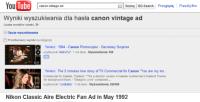 Przeszukiwanie YouTube bez zatrzymywania odtwarzanego filmu