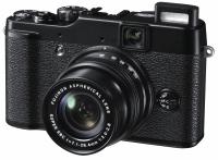 Fujifilm FinePix X10 trafi do sprzedaży w listopadzie