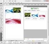 Bank zdjęć Fotolii dostępny bezpośrednio z Adobe Photoshop, InDesign, Illustrator