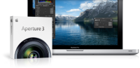 Apple Aperture 3.2