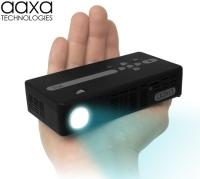 Pikoprojektor AAXA P4 z jasnością 80 lumenów