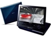 BDP-SX1 - przenośny odtwarzacz DVD od Sony