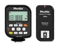 Phottix Odin - nowy wyzwalacz TTL