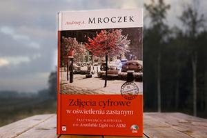Zdjęcia z nowej książki Andrzeja A. Mroczka