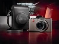 Leica D-Lux 5 Tytan, czyli następna limitowana edycja