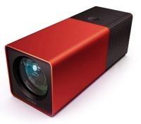 Lytro Light Field Camera już dostępny. Zrób zdjęcie, wyostrz później
