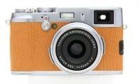 Fujifilm FinePix X100 w wersji specjalnej