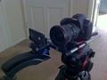 iPhone 4S kontra Canon EOS 5D Mark II: porównanie materiału wideo Full HD