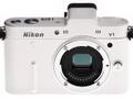 Nikon V1 - test