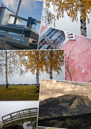 Adobe Photoshop Elements 10: Tworzenie kolażu