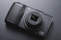 Ricoh GR Digital III - firmware 2.50
