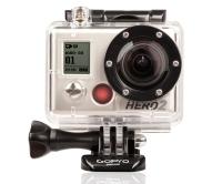 GoPro HD Hero2 - nowa wersja wszystkoodpornej kamery