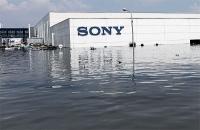 Zalana fabryka Sony w Tajlandii. Nowe informacje