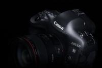 Posłuchaj trybu seryjnego nowej lustrzanki Canon EOS-1D X