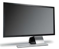 Acer modernizuje serię cienkich monitorów S3
