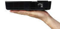 NEC L50W - mobilny projektor dla biura i nie tylko