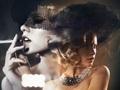 'Filmowa' sesja w rosyjskim Vogue, za obiektywem Vincent Peters