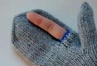 Rękawiczki specjalnie dla fotografów