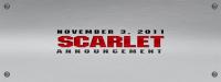 RED Scarlet zostanie zaprezentowana trzeciego listopada. Tajemniczy produkt Canona również