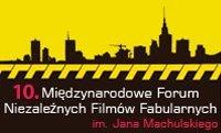 10. Międzynarodowe Forum Niezależnych Filmów Fabularnych